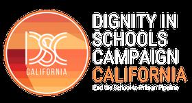 Dignity in Schools Campaign California