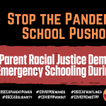 Stop the Pandemic's School Pushout
